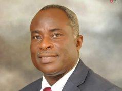 Professor Jesse Otegbayo