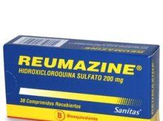 Reumazine Tablet