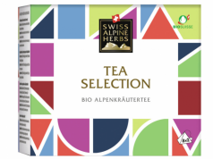 Swiss Alpine Green Tea