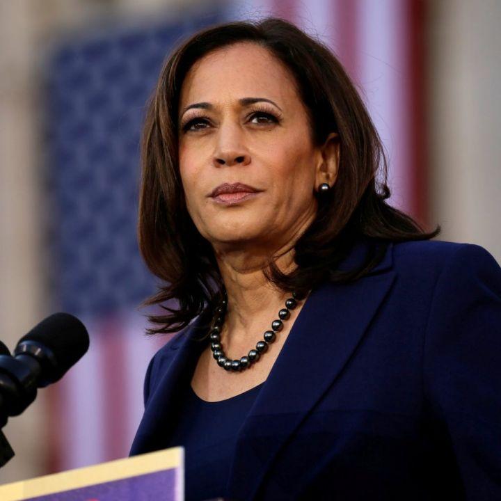US VP-elect Kamala Harris