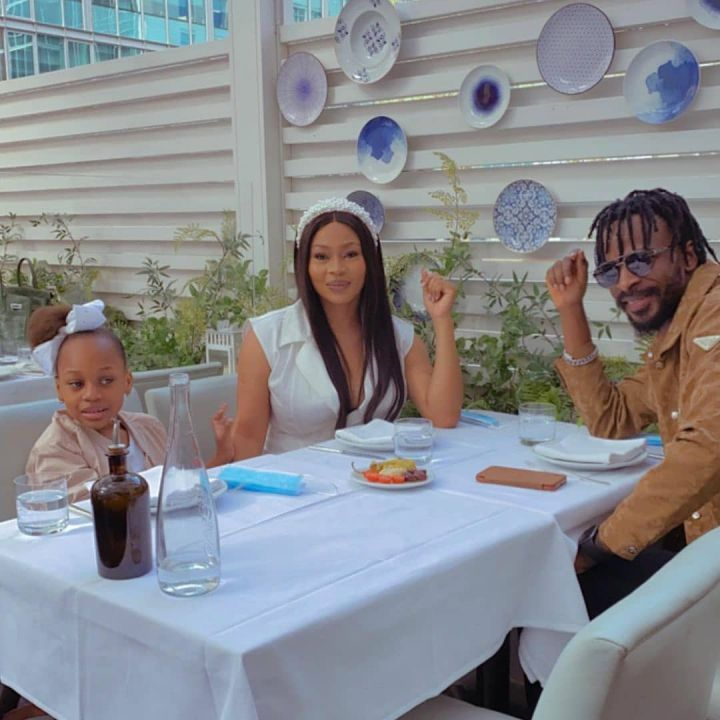 9ice and his wife