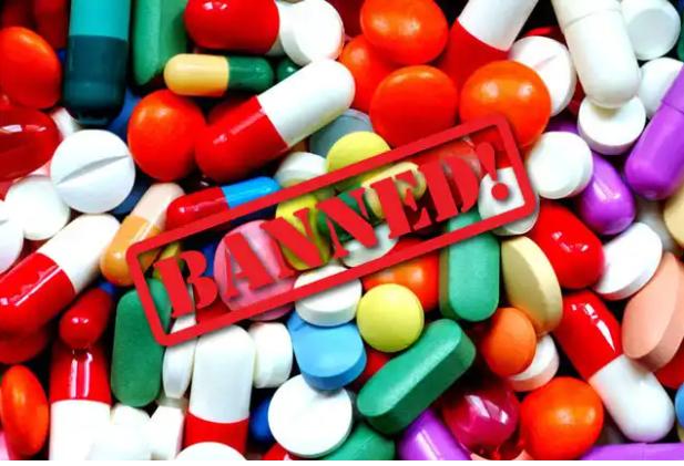 Banned Drug