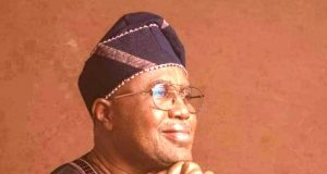 Dr Olatunde Aiyedun Agbato, Founder and President of Animal Care Services Konsult (NIG.) Ltd