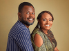 Funke Bucknor-Obruthe and her husband