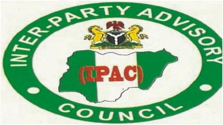 Inter-Party Advisory Council, IPAC