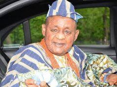 Oba Of Oyo, Lamidi Olayiwola