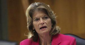Republican Senator Lisa Murkowski, (Alaska)