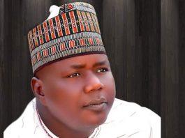 Salihu Dovo Murdered Taraba LGA Chairman