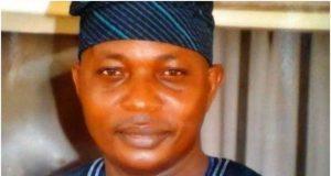 Tosin Ogunbodede