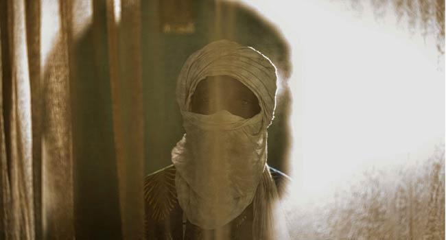 Mali-Jihadist