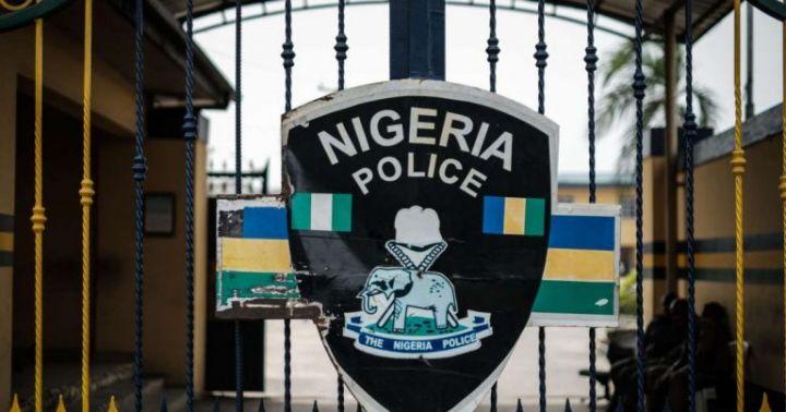 Nigeria police.Federation