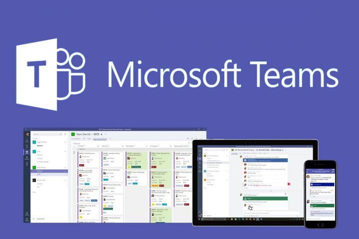 Microsoft Teams ED