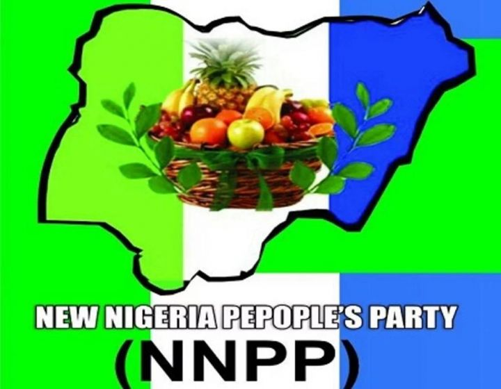 New Nigeria People's Party (NNPP)