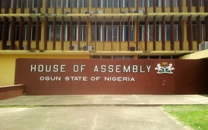 Ogun State House of Assembly