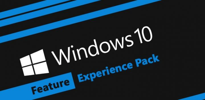 windows-10-feature-experience-pack