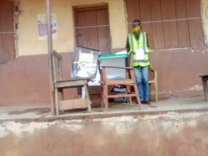 Oyo State Independent Electoral Commission, OYSIEC