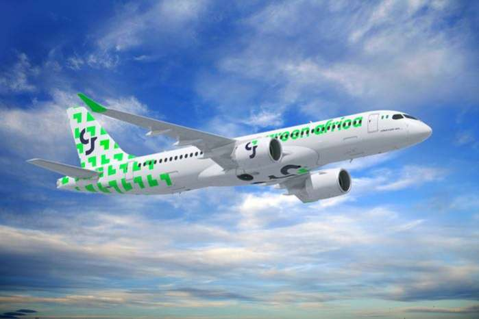 Green Africa Airline