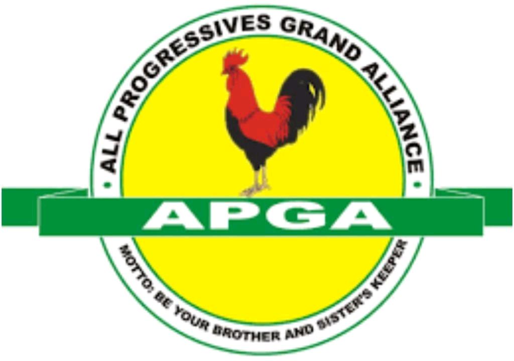 All Progressives Grand Alliance (APGA)
