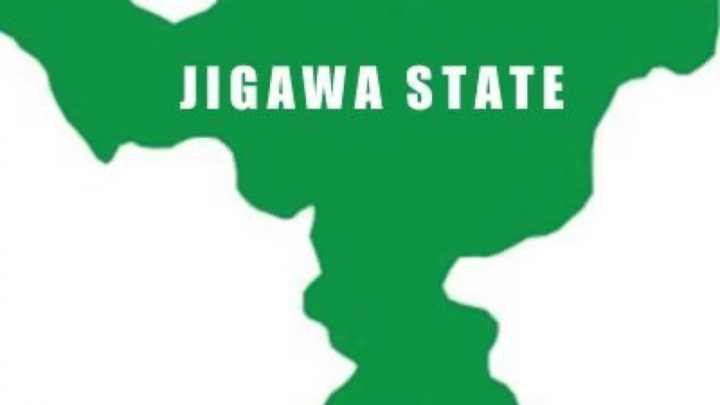 Jigawa State Map