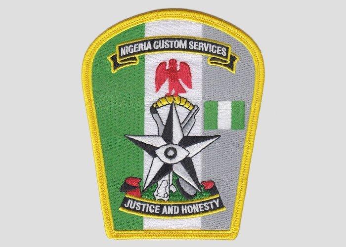 Nigerian-Customs-Service