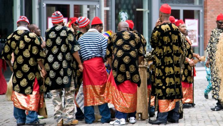 Ohanaeze Ndigbo Youths