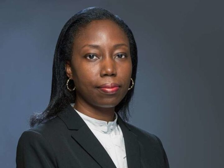 Mrs. Oluwatoyin Olaiya