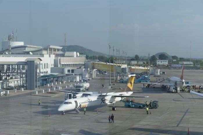 Nigerian Airline