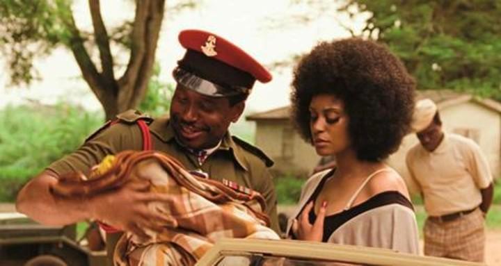 76 Nollywood Movie