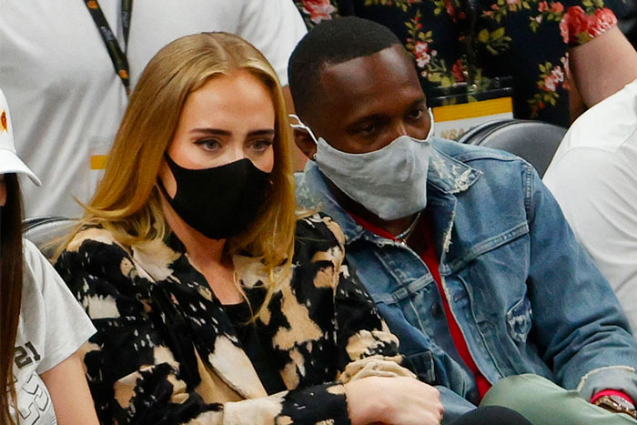 Adele & LeBron James' agent