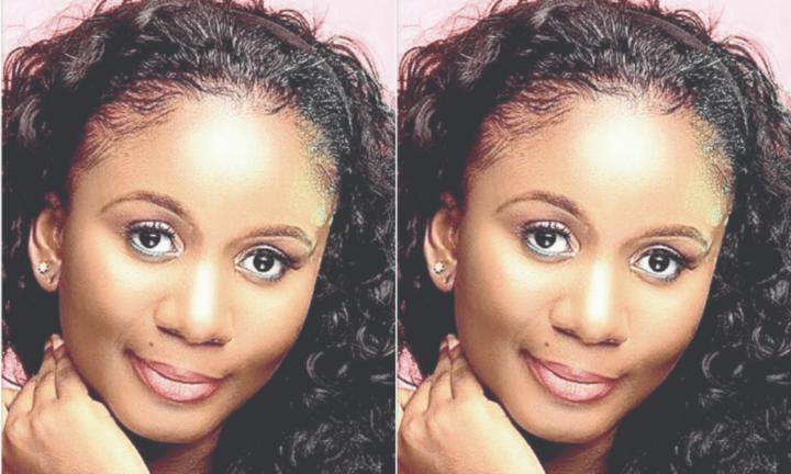 Amanda Ebeye