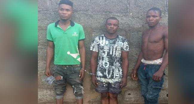 Cultists Ogun-State