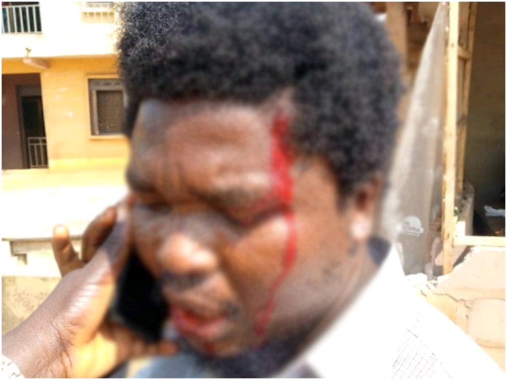 Ogun APC Attack