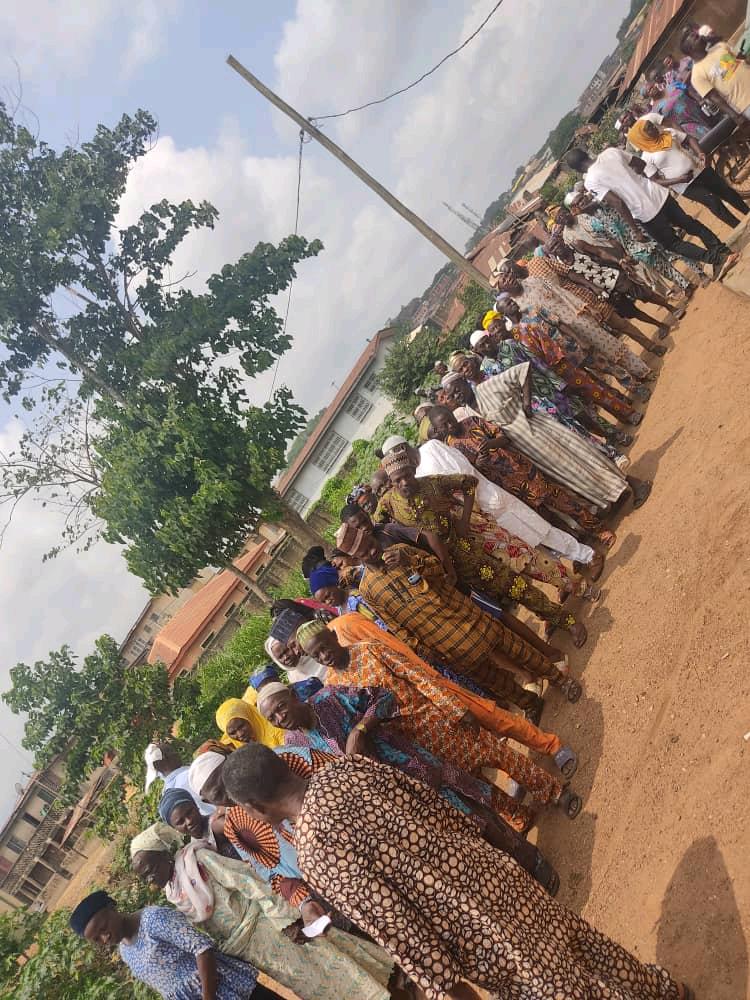 Ogun APC Ward Congress