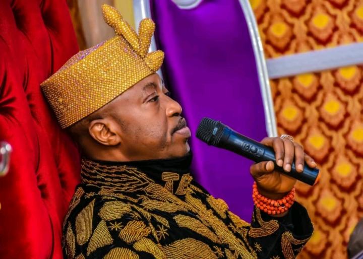 Oluwo of Iwo, Ọba AbdulRasheed Adewale Akanbi