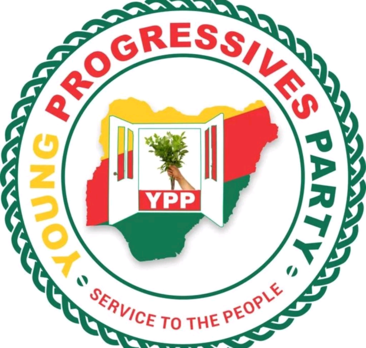 Young Progressives Party (YPP)