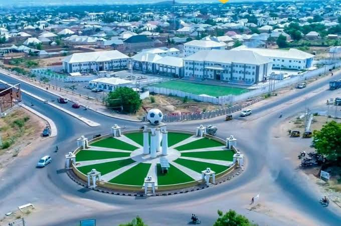Gombe state