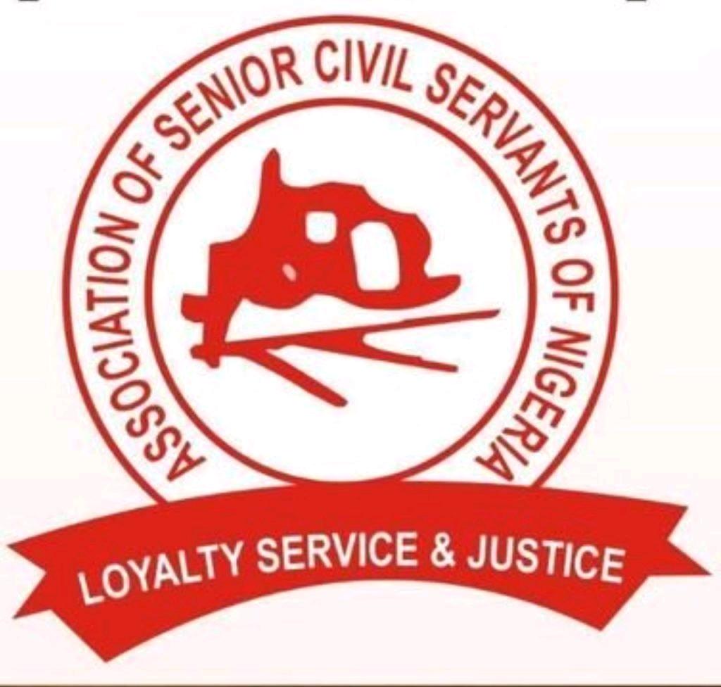 Association of Senior Civil Servants of Nigeria (ASCSN)