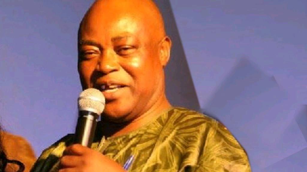 Chief Eze Chukwuemeka Eze