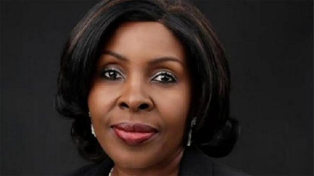 Dr. Chinyere Almona as the new Director-General, Lagos Chamber of Commerce and Industry (LCCI).