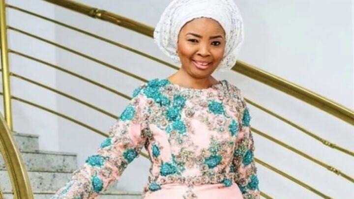Faith Oyedepo