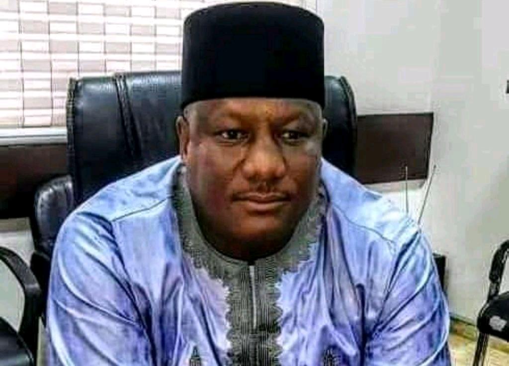Musa Umar