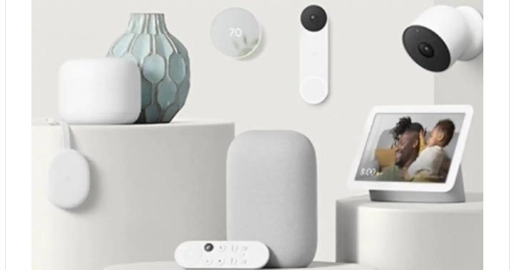 Nest security Cameras