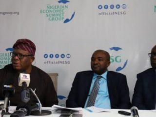 Nigerian Economic Summit Group