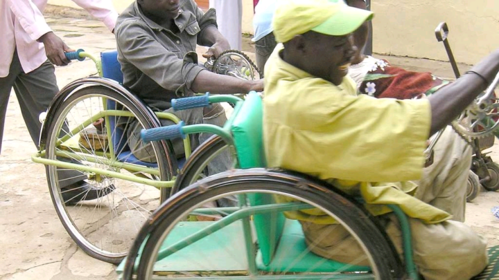 Persons Living with Disabilities (PWDs)