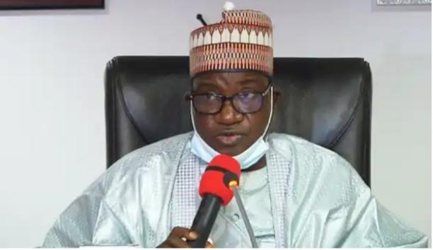 Plateau State Governor