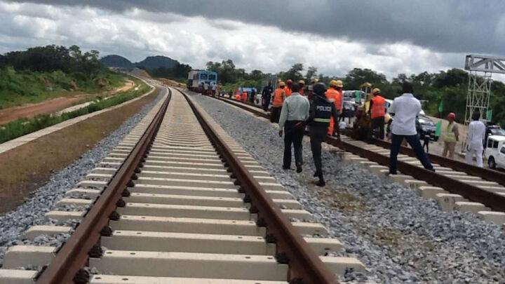 Abuja-Kaduna Rail Project