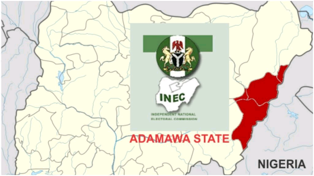 Adamawa State Independent Electoral Commission (ADSIEC)