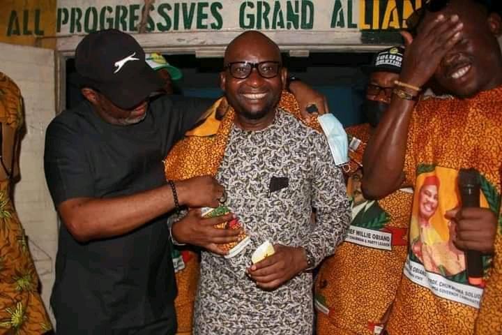 Chima Obi Ngonadi