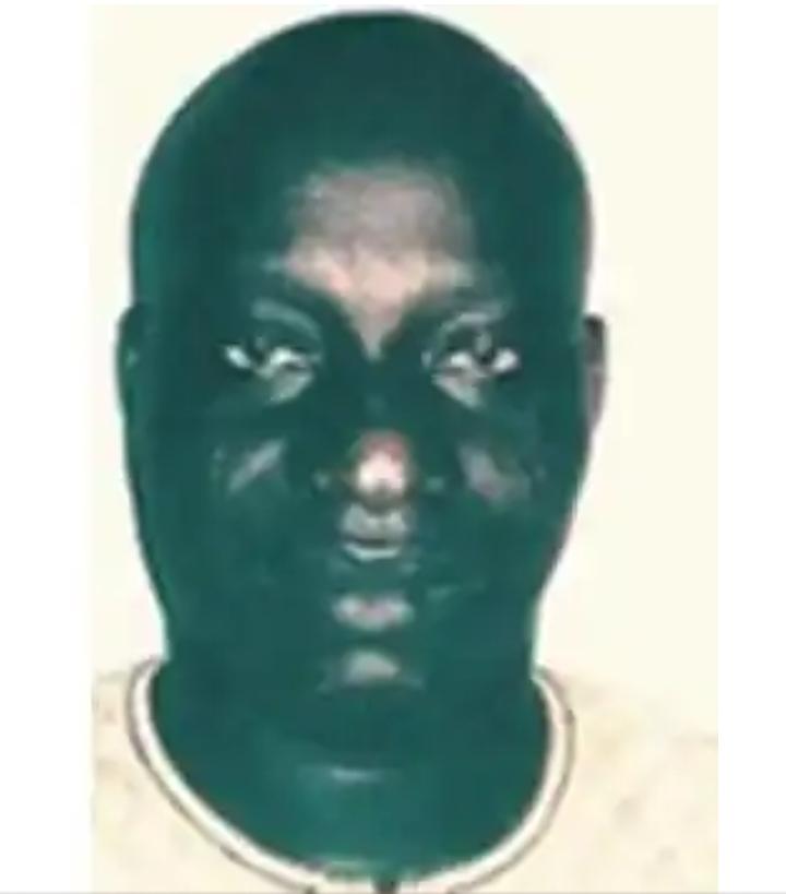 Dr Adebayo Mosobolaje