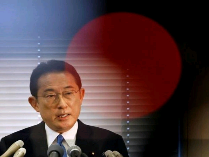Fumio Kishida, Japan's ruling Liberal Democratic Party (LDP) lawmaker and former foreign minister